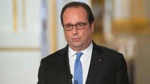 Hollande yeni bir zirve için hazır olduğunu belirtti