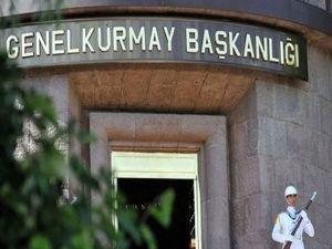 Yüksekova'da PKK'nın silah mevzisi imha edildi