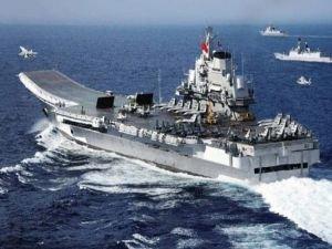 Çin Suriye savaşına dahil oluyor