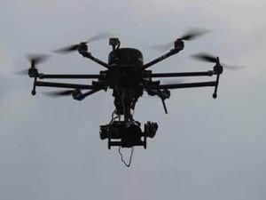 PKK'lılar Tokat-Ordu sınırında drone ile aranıyor