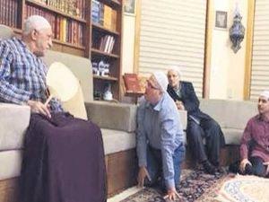 Gülen'in masörü: CIA da gelirdi paşalar da...