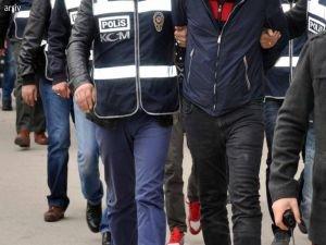 Bingöl'de FETÖ'den 115 kişi tutuklandı