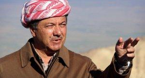 """""""Kürdistan'ın kendi kaderini tayin etme hakkı vardır"""""""