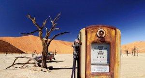 Hollanda benzinle çalışan arabaları yasaklamaya hazırlanıyor