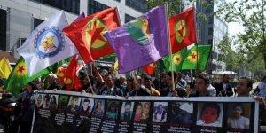 Almanya'dan PKK'ya büyük şok!