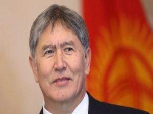 'FETÖ Atambayev'i bir günde düşürür'