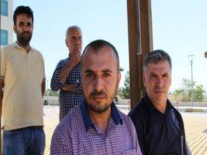 Eşi saldırıda yaralanan Tutuklu Çetiner için yetkililere izin çağrısı