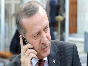 Cumhurbaşkanı Erdoğan saldırı ile bilgi aldı!