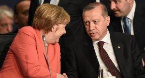 """""""Almanya ile Türkiye arasında özel bir bağ var"""""""