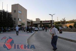 Elazığ'daki patlamada ölen ve yaralananların isimleri
