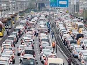 Araçlara acil durum çağrı sistemi geliyor!
