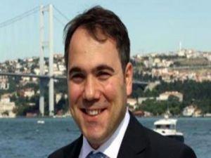 Büyükelçi Gürcan Balık FETÖ'den gözaltına alındı