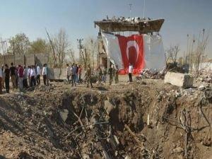 Bombalı saldırıyı düzenleyen 2  terörist yakalandı