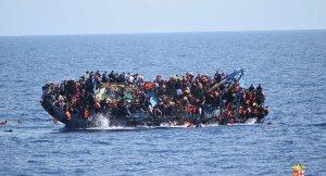 Sığınmacıların Yunan adalarına yolculuğu son 6 ayın zirvesinde