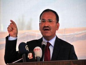Bakan Bozdağ'dan kritik 'Referandum' açıklaması
