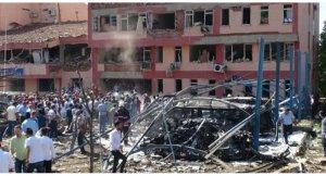 Bakan Ala, Elazığ saldırısı Bomba yüklü bir araçla yapıldı