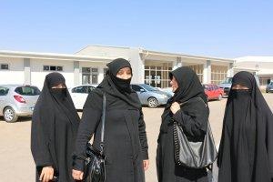 Mahkum ailelerinden açık görüş düzenlemesine tepki