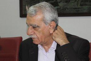 FETÖ'nün il ablası 'Ahmet Türk'ü destekleyin'