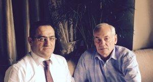 İvaşov: Türkiye Şanghay İşbirliği Örgütü ile ilişkilerini artırmalı