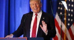 Trump'ın kampanya başkanı istifa etti