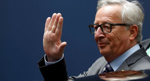 Juncker: Türkiye yakın tarihte AB üyesi olmayacak