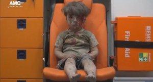 UNICEF: Halep'te çocuklar savaşın kâbusunu yaşıyor