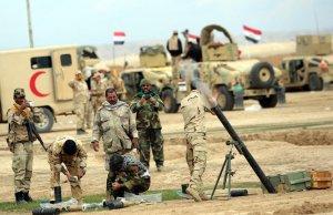 'IŞİD'in kalesi' ele geçirildi