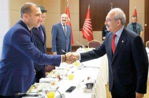 Kılıçdaroğlu: TSK düzenlemesi düzelmezse AYM'ye gideriz