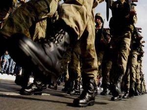 Jandarma'ya yeni üniforma