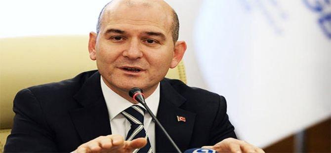 İçişleri Bakanı Süleyman Soylu, ABD büyükelçisini kınadı