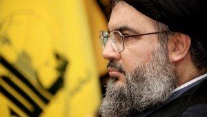 Nasrallah'tan flaş Suriye açıklaması!