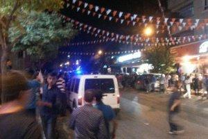 Gaziantep'te düğüne bombalı saldırı!
