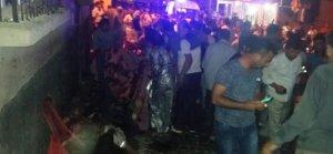 Gaziantep'teki bombalı saldırıda ölü sayısı: 50