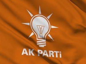 AK Partide MYK toplanacak