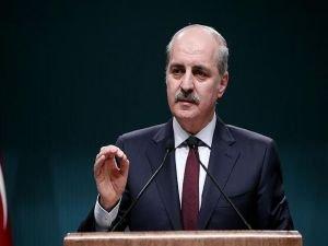 Atme'deki saldırıya Türkiye'den sert tepki