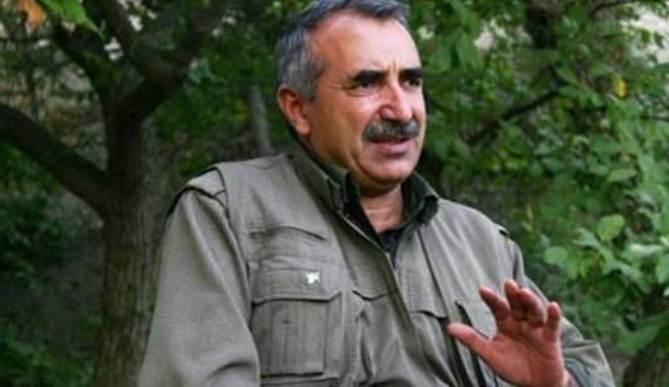 PKK liderleri birbirine girdi