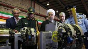 Hasan Ruhani: İran halkı KOEP'te ahlaki zafer kazanmıştır