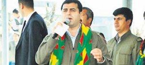 HDP Eş Başkanı Selahattin Demirtaş'a dava açıldı