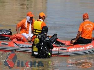 Dicle Nehri'nde kaybolan çocuğun cansız bedeni bulundu
