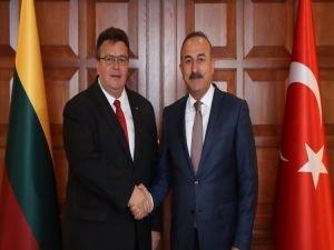 Bakan Çavuşoğlu: Gülen'in iadesi için dosyaları bizzat biz ileteceğiz