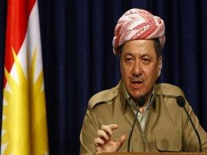 Mesud Barzani'den Ankara'ya süpriz ziyaret