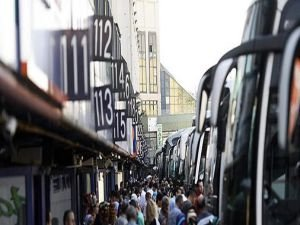 İBB'ten İstanbul Otogarı için Flaş talep!
