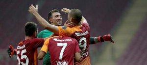 Galatasaray taraftarlarıyla buluşuyor!