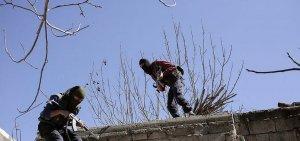 Türkiye'ye sızmaya çalışan 2 PKK'lı öldürüldü