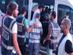 Ankara Emniyeti'nde ByLock depremi