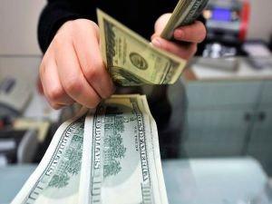 Merkez'in kararından sonra dolar düşüşe geçti