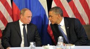 'Rusya'nın Suriye'de bataklığa saplanacağını düşünen Obama yanıldı'