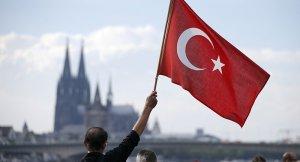 Almanya'da Türk ajan bulunması, cezalandırılması gereken bir durum