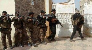 Irak'ta El-Kayyara petrol rafinerisi, IŞİD'den kurtarıldı