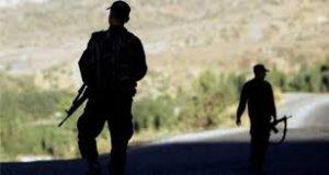 Elazığ'da 15 yer özel güvenlik bölgesi ilan edildi